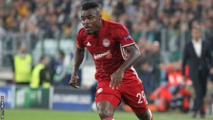 Emmanuel Emenike hopes to bounce back in Belgium