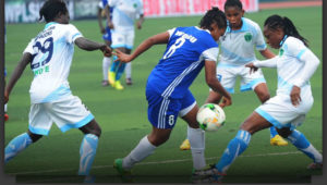 Nigeria Women Premier League Relegation Play Off for October 2nd