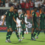 Taribo West Blames One Super Eagles Player After 2-2 Draw With Ukraine