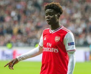 Nigerian Teenager Outshine Pepe At Arsenal