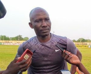 Bosso Challenges NPFL Coaches To Produce Good Goalkeepers For Super Eagles