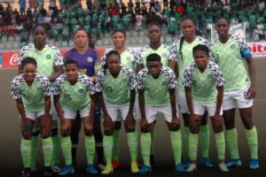 Falcons Pocket N65, 000 for Algeria victory in Lagos