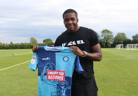 Bournemouth's Nigeria U20 Star Ofoborh Loaned Out To Wycombe Wanderers