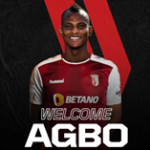 Sporting de Braga Loan In Standard Liege's Uche Agbo