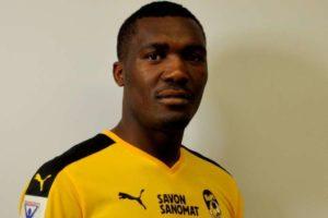 Azubuike Egwuekwe joins Rivers United on one-year deal from Libyan club