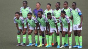 Falcons  hold Cote d'Ivoire in 2020 Tokyo Olympic qualifier