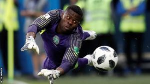 Uzoho facing long injury lay-off