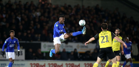 Iheanacho, Eppiah On Target For Leicester City Teams In Cup Competitions