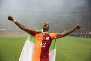 Galatasaray considering bringing back Henry Onyekuru In January