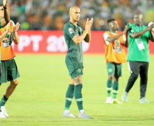 Eagles Respect Brazil But Don't Fear Them: Troost- Ekong