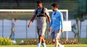 Mikel Injured, Doubtful For Trabzonspor, Gaziantep Turkish Super Lig Clash