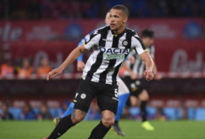 Troost-Ekong Named In Serie A Team Of The Week