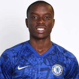 Highly-Rated Chelsea Right-Back Abu Wants To Play For Nigeria
