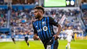 MLS Goal-King Orji Okwonkwo Favourite To Lead Nigeria U23 Attack At AFCON