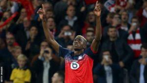 Newcastle keeping tabs on Victor Osimhen ahead January transfer