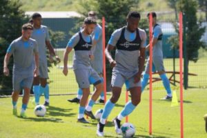 Mikel Obi targets Turkish league title with Trabzonspor