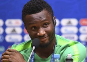 Don't compare Mikel Obi to Wilfred Ndidi – fans