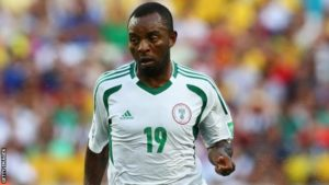 Nigeria's Nations Cup hero aims to return after two years out