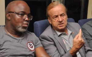 NFF Deny Owing Rohr $150,000