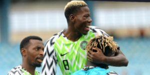 U-23 AFCON 2019: Olympic Eagles Brace Up For Crunch Battle Vs Zambia; Faleye Bullish