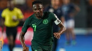 Ahmed Musa: Nigeria captain plans to sponsor 100 students