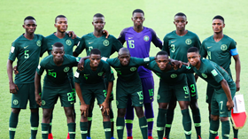 U17 World Cup : Five Things We Noticed From Nigeria's Dismal Loss To Netherlands