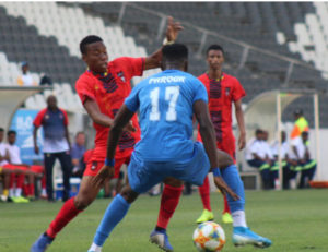 Enyimba Proved a point with TS Galaxy Win – Bala