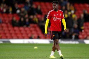 Dream Team midfielder pays respect to Austin Okocha, Nwankwo Kanu