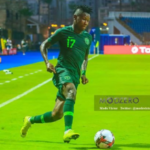 Super Eagles Winger Misses Bordeaux Training For Third Consecutive Day Amid Transfer Speculation