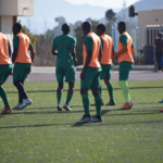 2021 AFCONQ: Top Three Lesotho Players The Super Eagles Should Be Wary Of On Sunday