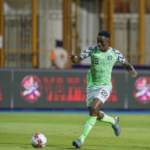 Super Eagles Coach Rohr Reveals Exactly Why Semi Ajayi Was Picked To Play Ahead Of Omeruo