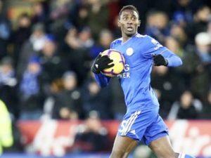 EPL Wrap : Iwobi Goes 90 Vs Chelsea; Solanke Fires Blanks Vs Liverpool; Watford's Success Unused Sub