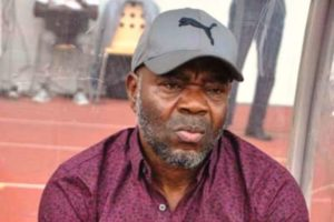 John Obuh: Akwa United don't need to press the panic button