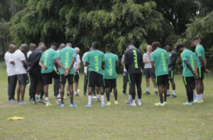Nigeria vs Benin Preview: Super Eagles' Gernot Rohr To Unleash Osimhen, Aribo In Hunt For Squirrels