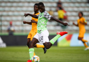 Wasteful Eaglets suffers First Defeat