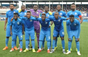 CAFCC: Enyimba, Rangers Get Group Stage Opponents