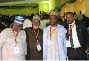 Dare Slams NFF, Demands Review of Football Administration in Nigeria
