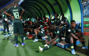 U17 World Cup: Prepare Well for the Next Tournament – Adepoju