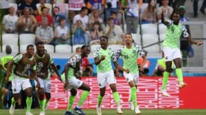 """One Of The Hardest Leagues In The World"" – Super Eagles Star Invites Nigerian Players To The SPL"
