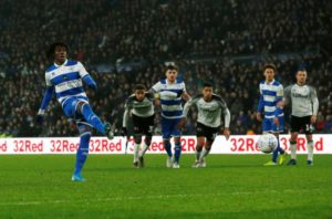 HIGH-PROFILE INTERNATIONAL FIGURE LEAVES QPR STAR WITH MAJOR DECISION TO MAKE