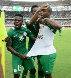 Super Eagles Star Tipped To Hurt Champions PSG