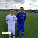 Chelsea Face Competition In Race To Sign Nigerian Whizkid Likened To Tammy Abraham