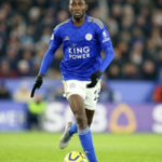 Leicester City Boss Praises One Of His Players Despite Heavy Loss To Liverpool