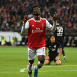 'He Has Done Very Well' - Arsenal Hero Hails Nigerian Teenager Ahead Of Derby Vs Chelsea