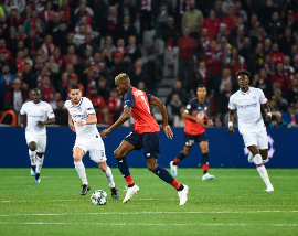 'There Was Nothing To Play For' - Lille Coach Has No Regrets Benching Osimhen Vs Chelsea
