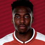 20-Year-Old Nigerian Left-Back Inching Closer To Arsenal Debut, 19th Man Vs Bournemouth