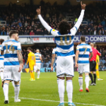QPR Coach Reveals One Area Of Ebere Eze's Game He Still Needs To Improve