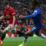 Iwobi Labelled Incredible By Everton Interim Coach After Starring Vs Manchester United