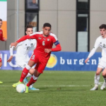 Nigerian Federation Yet To Make A Move For Highly-Rated Switzerland U19 Captain