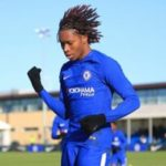 Fit-Again Chelsea Midfielder Uwakwe Plays First Competitive Game In 106 Days